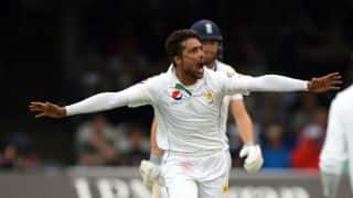 Pakistan's rise to No.1 Test side gives fans a chance to celebrate