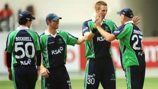 Live Cricket Score Ireland vs West Indies: IRE 307/6 in 45.5 overs