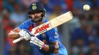 T20 World Cup 2016: Virat Kohli awarded Man of the Tournament