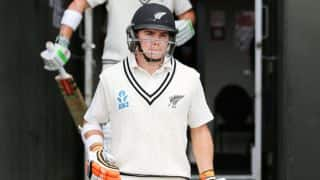 Tom Latham confident New Zealand will step up in absence of skipper Brendon McCullum