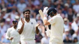 India vs England, 1st Test, Day 3: R Ashwin first Indian to 200 wickets under one captain