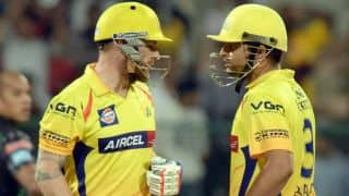 Chennai Super Kings (CSK) vs Lahore Lions (LL) CLT20 2014 Match 11 Preview: CSK start as overwhelming favourites