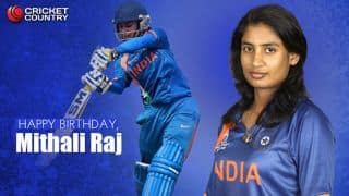 Mithali Raj: 37 interesting facts about India's best batswoman