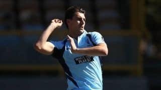 Kagiso Rabada has been setting fast bowling standards: Pat Cummins