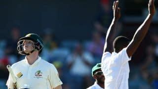 Kagiso Rabada bumped a little bit harder than it looked on footage, says Steven Smith