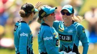 Australia's women's BBL gets own timeslot