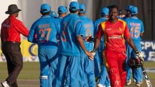 India vs Zimbabwe 2016: Probable 15-man squad for India against Zimbabwe