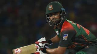 Nidahas Trophy 2018: Bangladesh beat Sri Lanka by 2 wickets; sets up final clash with India on Sunday