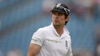 Alastair Cook to play for England Lions v India A