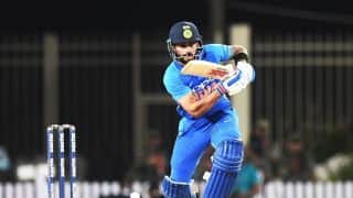 Cricket World Cup: India are a better team since Champions Trophy, states Virat Kohli