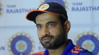 Irfan Pathan says BCCI is ready to help Jammu and Kashmir Cricket Association