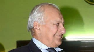 Nawaz Sharif rejects PCB chairman Shahryar's resignation