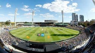 WACA to stage 3rd Test of Ashes 2017-18 after unavailability of new Burswood Stadium