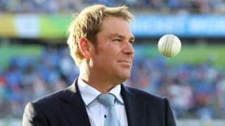 MS Dhoni to captain Shane Warne's all-time IPL XI; no Australians in team