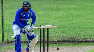 Australia announce playing XI for first Test vs Bangladesh; Aston Agar, Usman Khawaja included