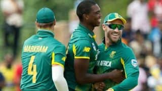 ICC world cup 2019: South Africa eye first win against resolute Bangladesh
