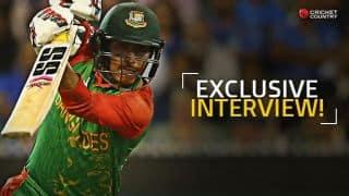 Soumya Sarkar: Sourav Ganguly, Yuvraj Singh's batting inspired me to become a left-hander