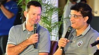 Shaw credits Ponting, Ganguly for Delhi Capitals' turnaround