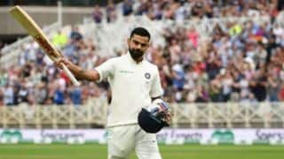 India vs Australia 2018: King Kohli eyes crowning glory
