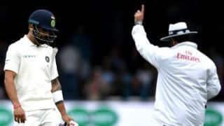 टीम इंडिया के लिए ओवल टेस्ट सम्मान की लड़ाई