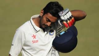 KL Rahul to work on bat speed to prepare for Australia