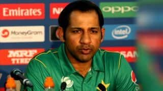 Sarfraz Ahmed wants Pakistan to play their best cricket vs India
