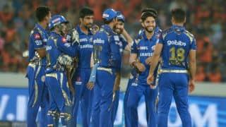 IPL 2018: Mumbai Indians bowling coach Shane Bond heaps praise on Mayank Markande