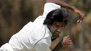 Balaji announces retirement from First-Class cricket