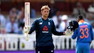 जो रूट ने भारत के खिलाफ वनडे सीरीज में शतक बना रचा इतिहास