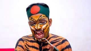 Cricket World Cup 2019: Bangladesh superfan injures himself, pays bribe to see idols