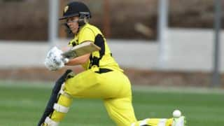 Women's Ashes 2017-18: Elyse Villani to maintain fearless approach against England