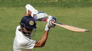Rahane helped fan attend 1st Test at Adelaide