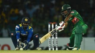 बांग्लादेशी बल्लेबाज मोसादिक हुसैन की पत्नी ने लगाया दहेज उत्पीड़न का आरोप