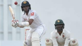 Dimuth Karunaratne, Kusal Mendis keep Sri Lanka in hunt against Zimbabwe at stumps, Day 4 in Colombo Test