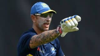 Pothas satisfied with SL's efforts despite defeat in 2nd T20I against PAK