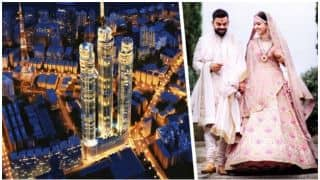 Know everything about Virat Kohli, Anushka Sharma's INR 34 crore apartment