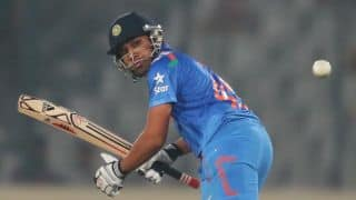 India vs Australia, 2nd ODI in Melbourne: Rohit Sharma gets fifty