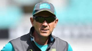 Justin Langer surprised at ICC's Perth rating, seeks bat-ball balance to avoid boredom