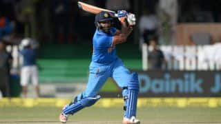 India vs South Africa 2015: Rohit Sharma feels Indian bowlers need to be proactive