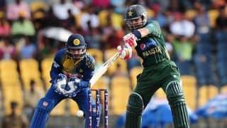 Live Cricket Score Southern Express vs Lahore Lions CLT20 2014: Lions win by 55 runs