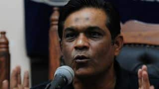 Rashid Latif turns down offer to meet Pakistan Cricket Board 's Chairman Najam Sethi