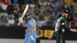 India vs New Zealand, 2nd T20I : We executed our plans better today, says Rohit Sharma