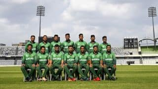 Bangladesh cricket team assured VVIP security in Ireland and England