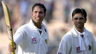 Five classic Australia vs India Test clashes