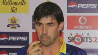 Stephen Fleming: CSK were playing catch up game in IPL 2015 final