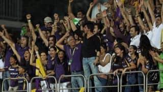 Shahrukh: I could have flown when KKR won IPL