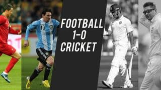 When FIFA World Cup 2014 killed the cricket journalist in me