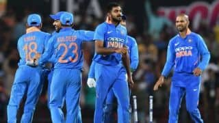 WATCH: India clinch thriller in Nagpur against Australia