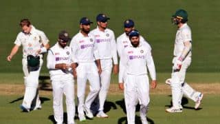 India vs Australia, 1st Test, Day 3 in Pictures: Hazlewood, Cummins Engineer Stunning Turnaround