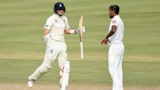 Sri Lanka vs England: We've given ourselves a great chance, says centurion Joe Root